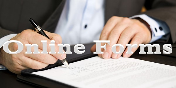 Forms for Sydney Mortgage Inc